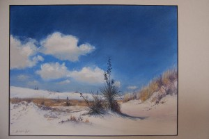 yuccas-at-white-sands-13x-16-sold-giclee-reproducations-available