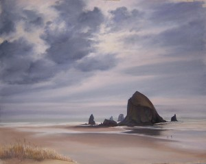 haystack-rock-canon-beach-or-24-x-28
